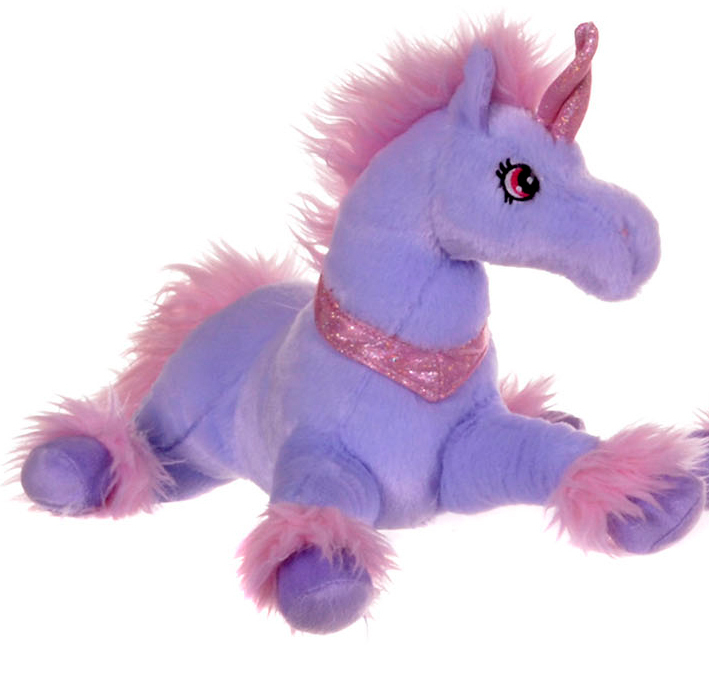 peluche licorne 82 cm plushtoy. Black Bedroom Furniture Sets. Home Design Ideas