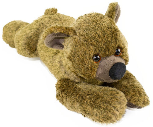 Peluche ours Bauer 40 cm