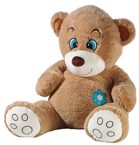 grosse peluche ours 1m50
