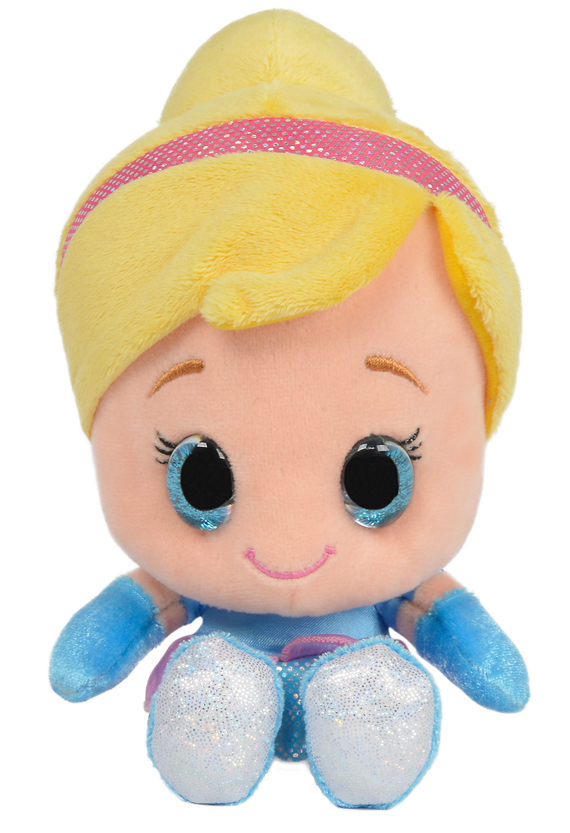 peluche disney glitzies