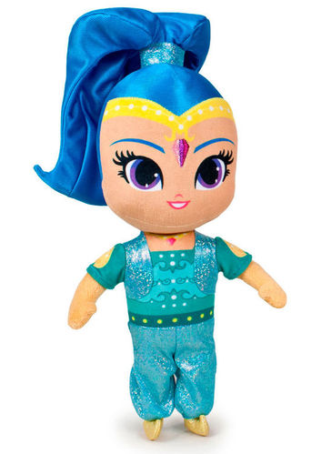Peluche Shimmer and Shine , Shine 30 cm