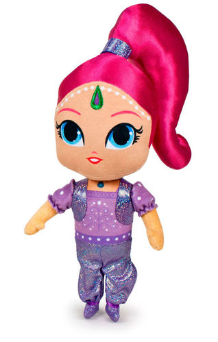 Peluche Shimmer and Shine , Shimmer 30 cm