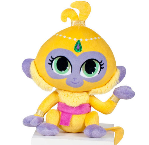 Peluche Shimmer and Shine , Tala 20 cm