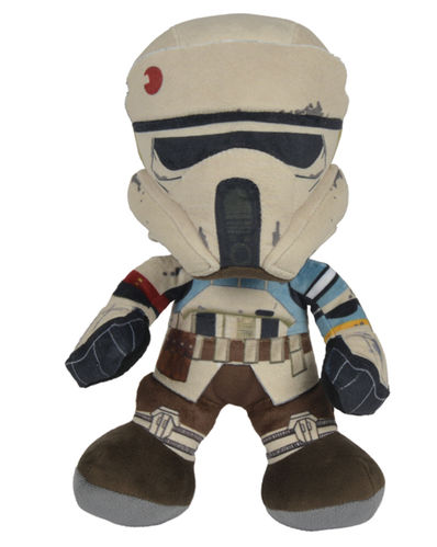 Peluche Star Wars Shore Trooper 25 cm