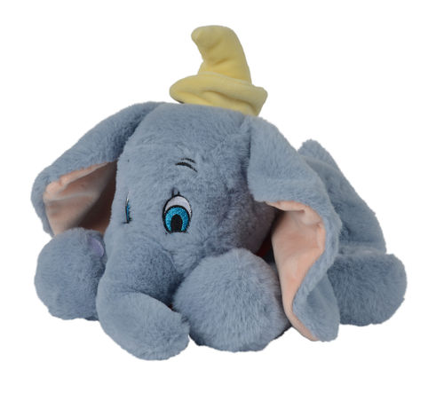 Peluche Disney Dumbo Playful 25 cm