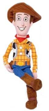 Peluche Peluche Toy Story Woody 61 cm