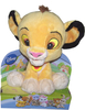 Peluche Simba Disney Big Head 25 cm