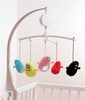 Mobile Barbapapa Musical