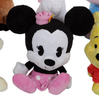 Peluche Disney Cuties Minnie 20 cm