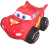 Peluche Disney Cars 2 Flash Mac Queen 25 cm