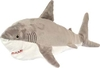 Peluche Wild Republic Grand Requin Blanc 55 cm