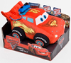 Peluche Disney Interactive Cars