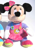 Peluche Disney Minnie Cirque 23 cm