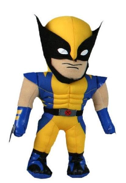 Peluche Marvel Wolverine 32 cm