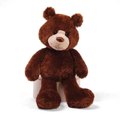 Peluche Gund Ours Lanky 40 cm