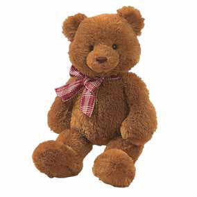 Peluche Ours Gund Downing 41 cm