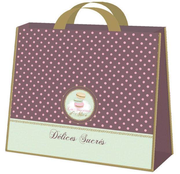 Shopping Cabas Macarons Sac Shopping Cabas Cabas Sac Shopping Macarons Sac Cabas Macarons Sac PkZuXi