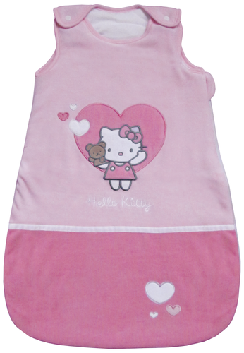 Gigoteuse Hello Kitty Alice 0-6 mois