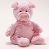 Peluche cochon Gund Mushmellows 29 cm