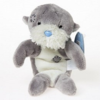 Peluche Tatty Teddy morce 17 cm