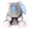 Peluche Tatty Teddy rhinoceros 12 cm