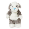 Peluche Tatty Teddy chien frisé 12 cm