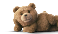 Peluche ted 2