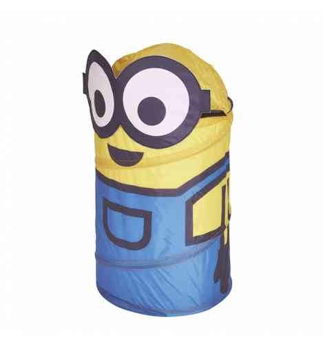 Rangement Minions Pop Up 70 x 40 cm