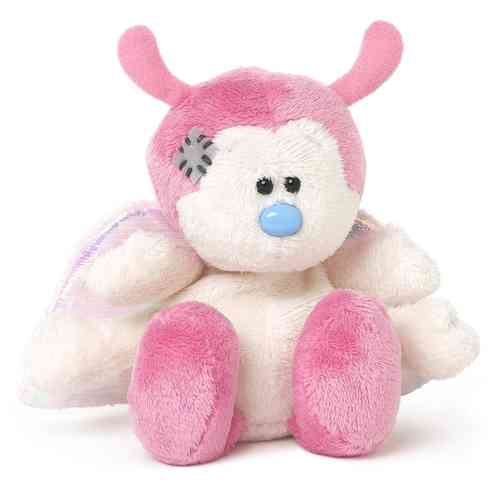 Peluche Me To You tatty teddy Papillon de nuit 12 cm