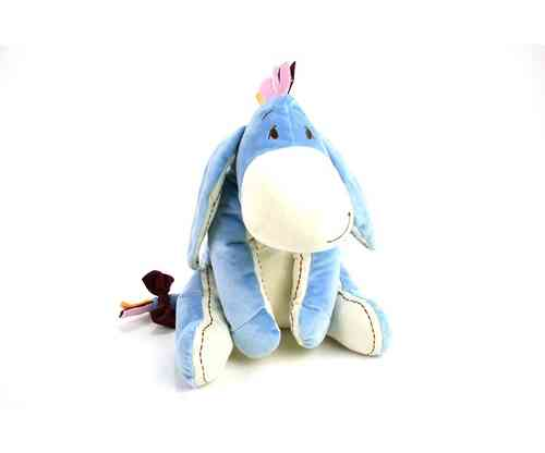Peluche Disney Bourriquet couture 32 cm