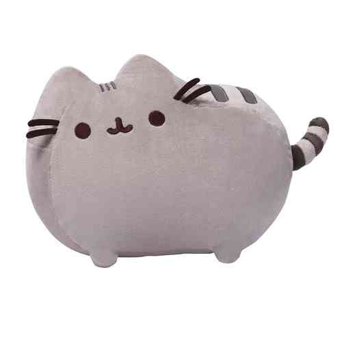Peluche Pusheen le chat 30 cm