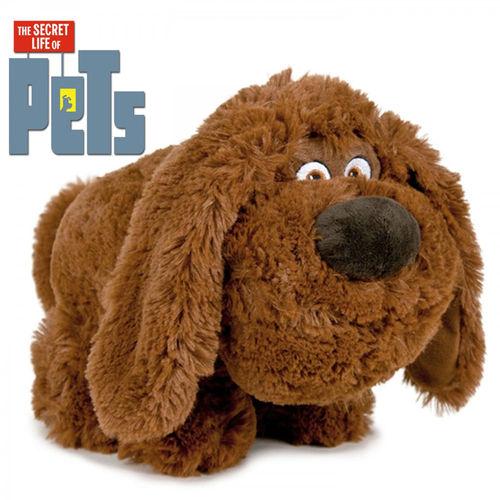 Peluche Pets Duke Originale TY The Secret Life of Pets 10cm