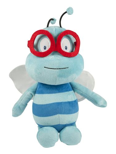 Peluche Maya l'abeille Barry 30 cm nd