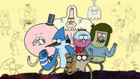 Peluche Regular Show