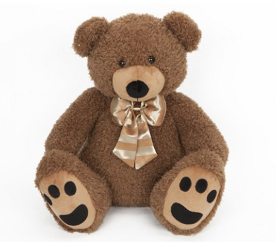 Peluche Ours Raymond 108 cm