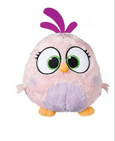 Peluche Hatchlings Angry birds rose