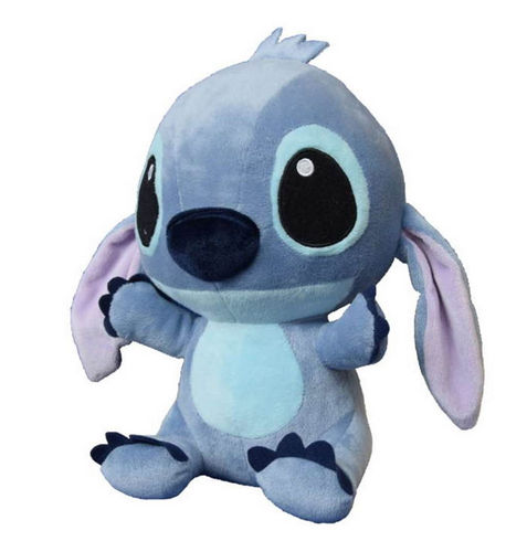Peluche Disney Stitch cartoon 30 cm