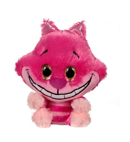 Peluche Disney chat Chesire 15 cm