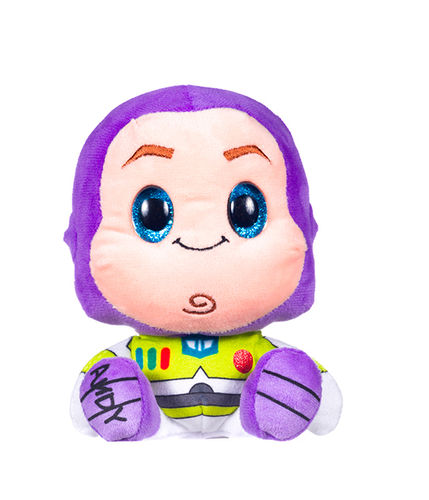 Peluche Disney Buzz de Toy Story 15 cm