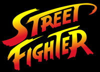 Peluche Street Fighter
