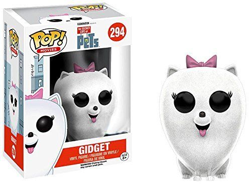 Figurine Pop Funko Gidget