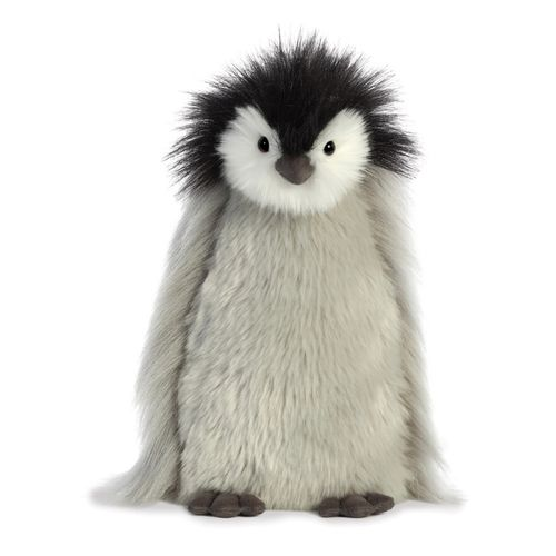Peluche Milly le pingouin 30 cm