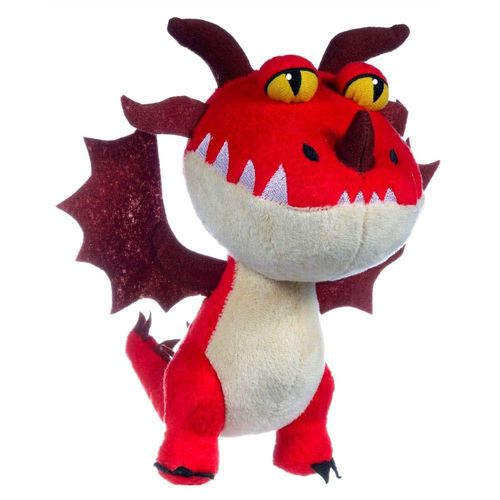 Peluche Dragon 3 Krochefer 25 cm