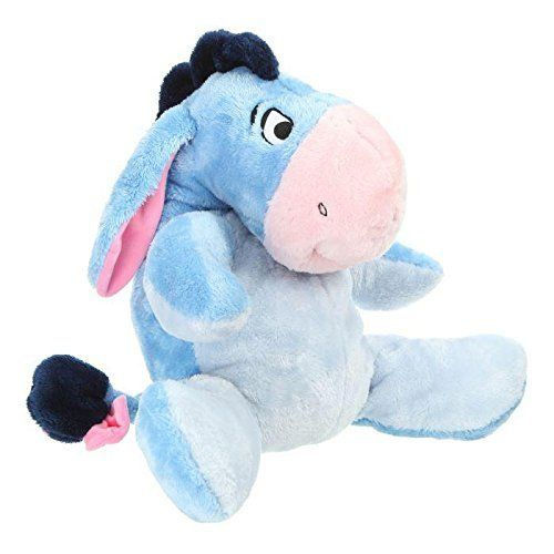 peluche bourriquet  Cuddles disney 50 cm
