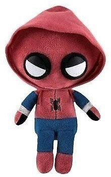 Peluche spiderman funko homecoming marvel 21 cm