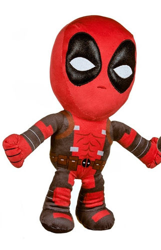 Peluche Marvel Deadpool 30 cm normal