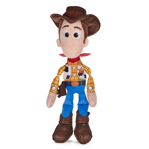 Peluche Disney Toy Story Woody 50 cm