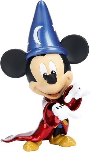 Figurine Metalfigs Disney Mickey Apprenti Sorcier