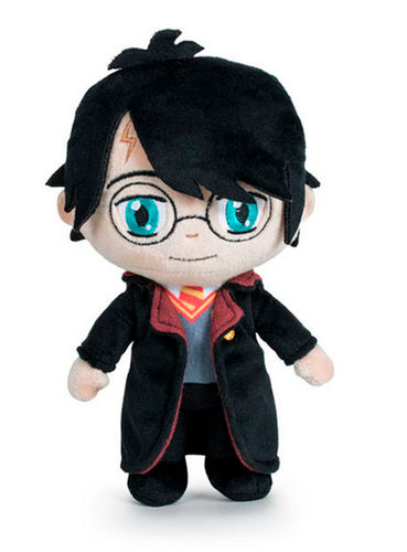 Peluche Harry Potter 45 cm