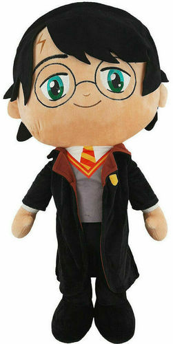 Peluche Harry Potter 60 cm